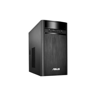 pc de bureau asus k31an fr015t achat prix fnac. Black Bedroom Furniture Sets. Home Design Ideas