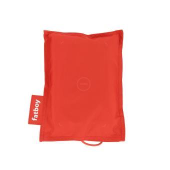 coussin de chargement sans fil nokia par fatboy rouge chargeur pour t l phone mobile achat. Black Bedroom Furniture Sets. Home Design Ideas