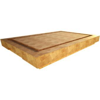 planche d couper encastrer en bois de bout achat. Black Bedroom Furniture Sets. Home Design Ideas