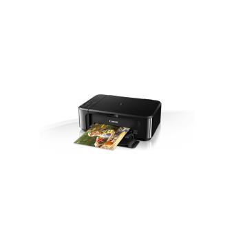 Imprimante Canon MG 3650 Noire