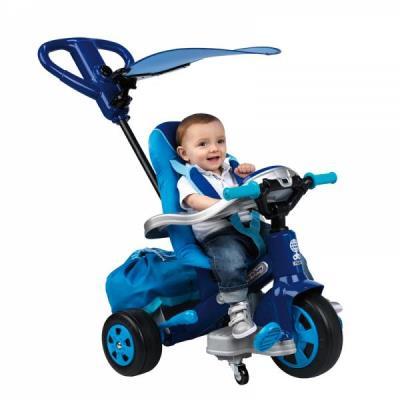 Feber Triciclo evolutivo Baby Twist 360° Boy