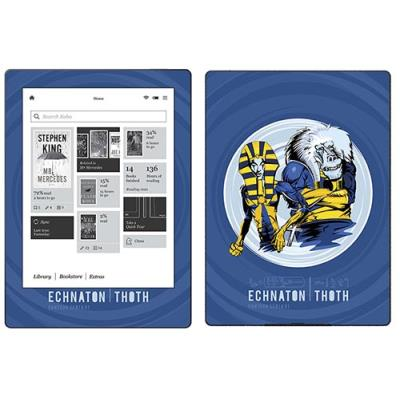 Skin Stickers Para Kobo Aura H2o (sticker : Pantheon)