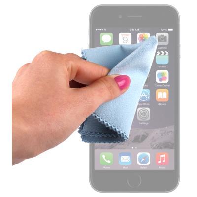 """Paño De Microfibras (8 x 6 Pulgadas) Para El Nuevo Apple iPhone 6 De 4.7""""/ 6 Plus 5.5"""" - Calotherm - Calocloth Por DURAGADGET"""