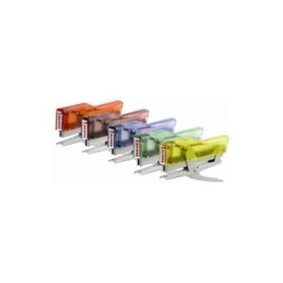 Grapadora Zenith Plier Stapler 590 Fun