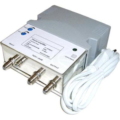Amplificador de antena tv sharemedoc - Amplificador de antena interior ...