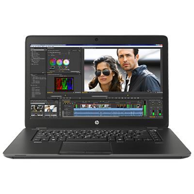 Ordenador PC portátil HP ZBook 15u G2