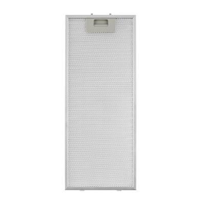 Filtro de grasa de aluminio Klarstein 21x50 cm Filtro de reemplazo