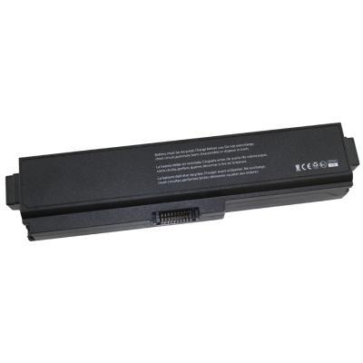 Batería V7 Batería de recambio para una selección de portátiles de Toshiba TOSHIBA Satellite A660, TOSHIBA Satellite A665, TOSHIBA Satellite C675, TOS