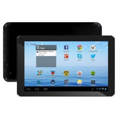Denver Tablet 7 pulgadas 4GB TAC-70111 A4.2 Wifi Negra