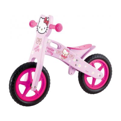 Correpasillos Hello Kitty Bike