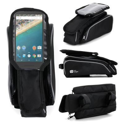 Funda / Alforja De Bicicleta Para LG Google Nexus 5X