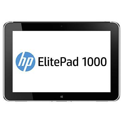 HP ElitePad 1000 G2 - Tablet PC