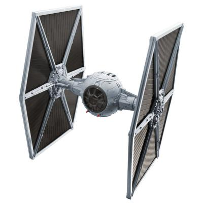 Star Wars Maqueta Easykit 1/57 tie Fighter 16 cm