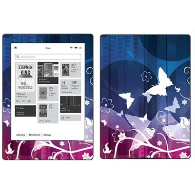 Skin Stickers Para Kobo Aura H2o (sticker : Reveries)