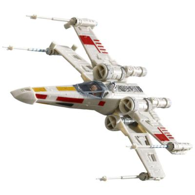 Star Wars Maqueta Easykit Pocket 1/112 X-Wing Fighter 11 cm