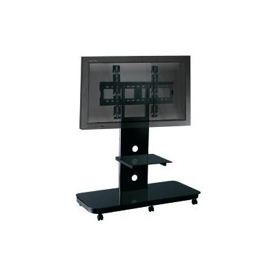 Soporte de pie con ruedas para pantalla plana de 37 39 39 50 39 39 cmb 930b en comprar - Soporte con ruedas para tv ...