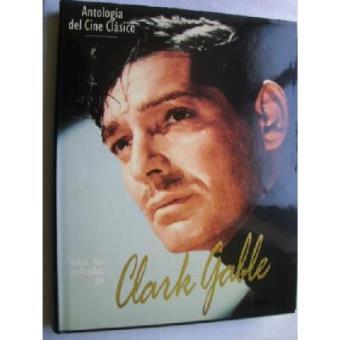 Todas las Películas de Clark Gable