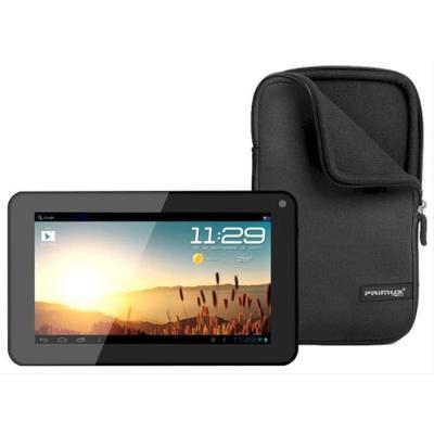Tablet PC Primux Zonda2 7 4gb Wifi, Usb, Android 4 + Funda Neopreno Negra