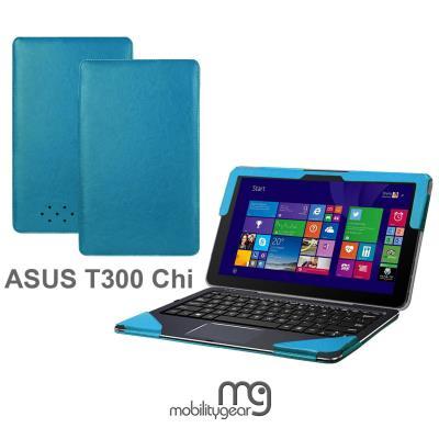Funda para Asus Transformer Book T300 Chi azul