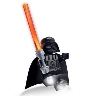 Linterna Lego Star Wars: Darth Vader
