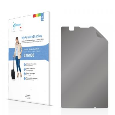 Vikuiti MyPrivateDisplay Protector de Pantalla y privacidad GXN800 de 3M compatible para Sony Xperia E C1605