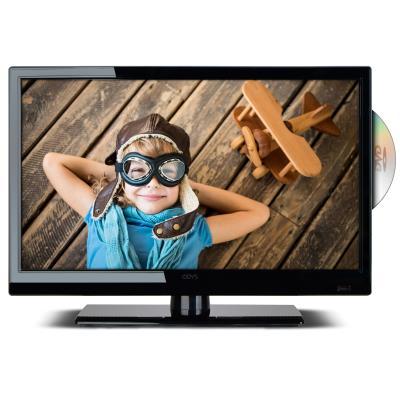 """Televisor TV LED ODYS League 19 Pro 18 5"""" HD-ready Negro"""