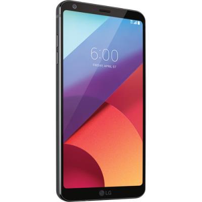 LG G6 H870 32GB Negro