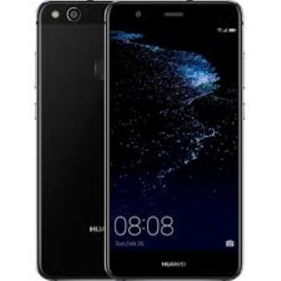 Huawei P10 Lite 3GB 32GB Doble Sim Negro