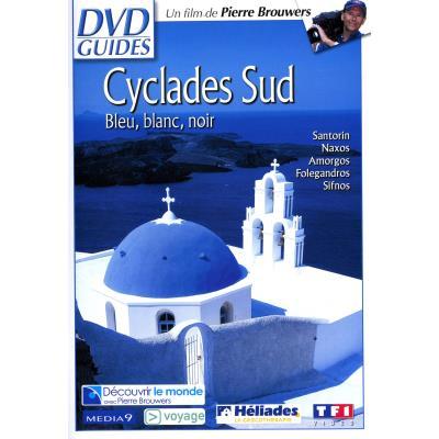 Cyclades sud