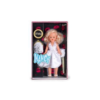 Nancy colección divas