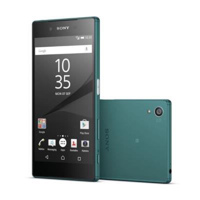 Sony Xperia Z5 E6633 4G 32GB Dual Sim Verde