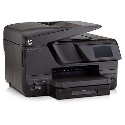 HP Equipo Multifunción HP Color OfficeJet Pro 276DW