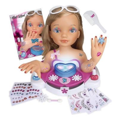 Nancy escuela de uñas
