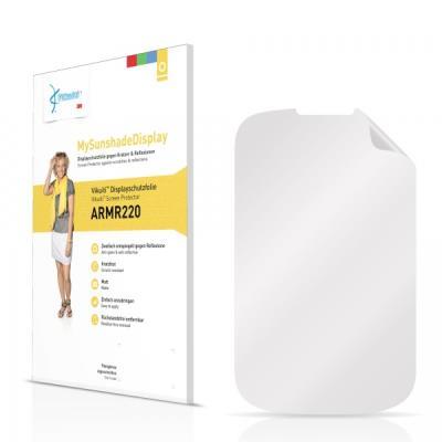 Vikuiti MySunshadeDisplay protector de pantalla ARMR220 de 3M para Huawei U8180