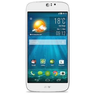 Teléfono móvil Acer Liquid Jade Plus 16GB 4G Color blanco - Smartphone