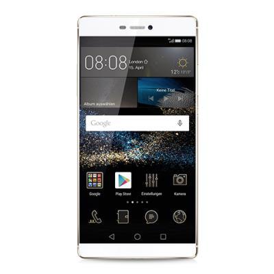 Teléfono móvil Huawei P8 16GB 4G Color blanco - Smartphone