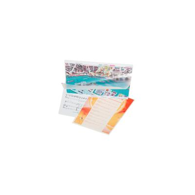 Leitz SPEED pouch A4 - Album de foto / protectores