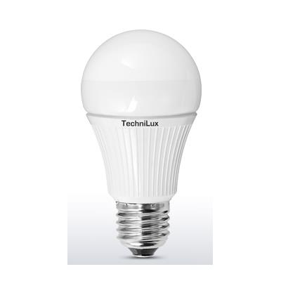Lámpara / Bombilla TechniSat TechniLux E27 7.5W