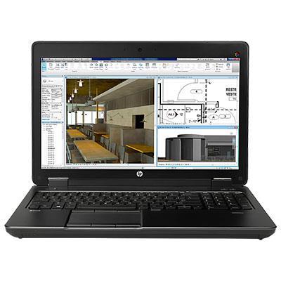 Ordenador PC portátil HP ZBook 15 G2