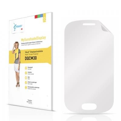Vikuiti MySunshadeDisplay protector de pantalla DQCM30 de 3M para Samsung GT-S6790N