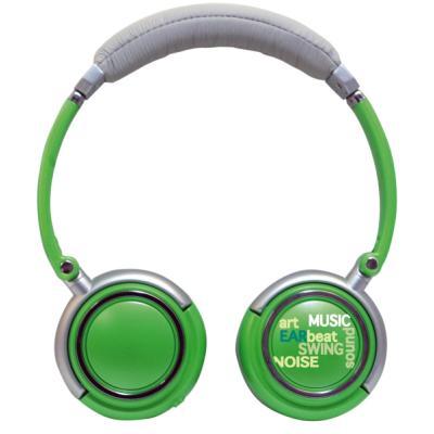 Roadstar Hed-120f Verde