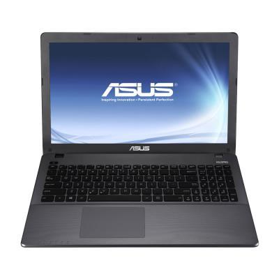 Ordenador PC portátil ASUS P550LA-XO217G