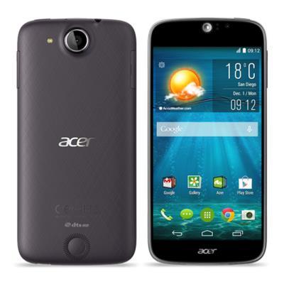 Teléfono móvil Acer Liquid Jade S 16GB 4G Color Negro - Smartphone