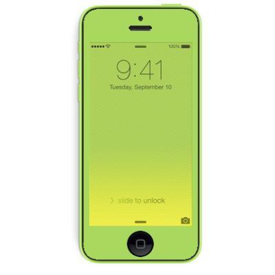 Protector Iphone S Cristal Templado