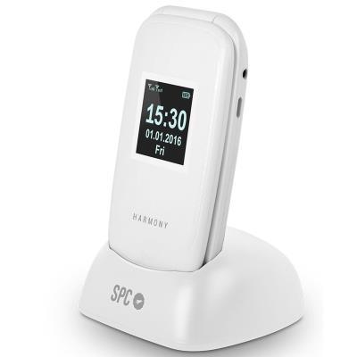 Telefono Movil SPC Harmony Blanco