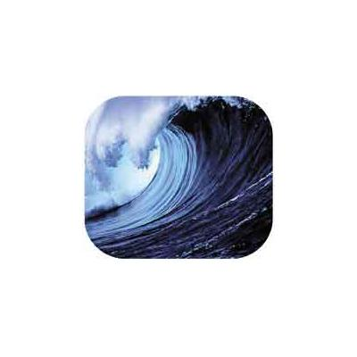 Fellowes Waves Mouse Pad