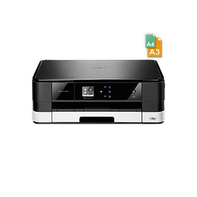 Brother mfp ink Dcp-J4110dw