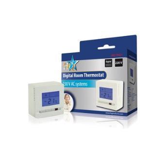 Termostato digital 220v los mejores precios en - Termostato digital precio ...