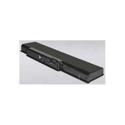 Batería Toshiba Batería adicional ( Li-Ion, 12 Celdas, 6450mAh) Toshiba Satellite A60/A65