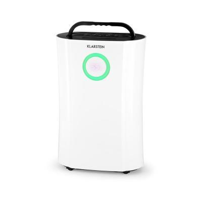 [REACONDICIONADO] Klarstein DryFy Pro Deshumidificador compresión Acondicionardo